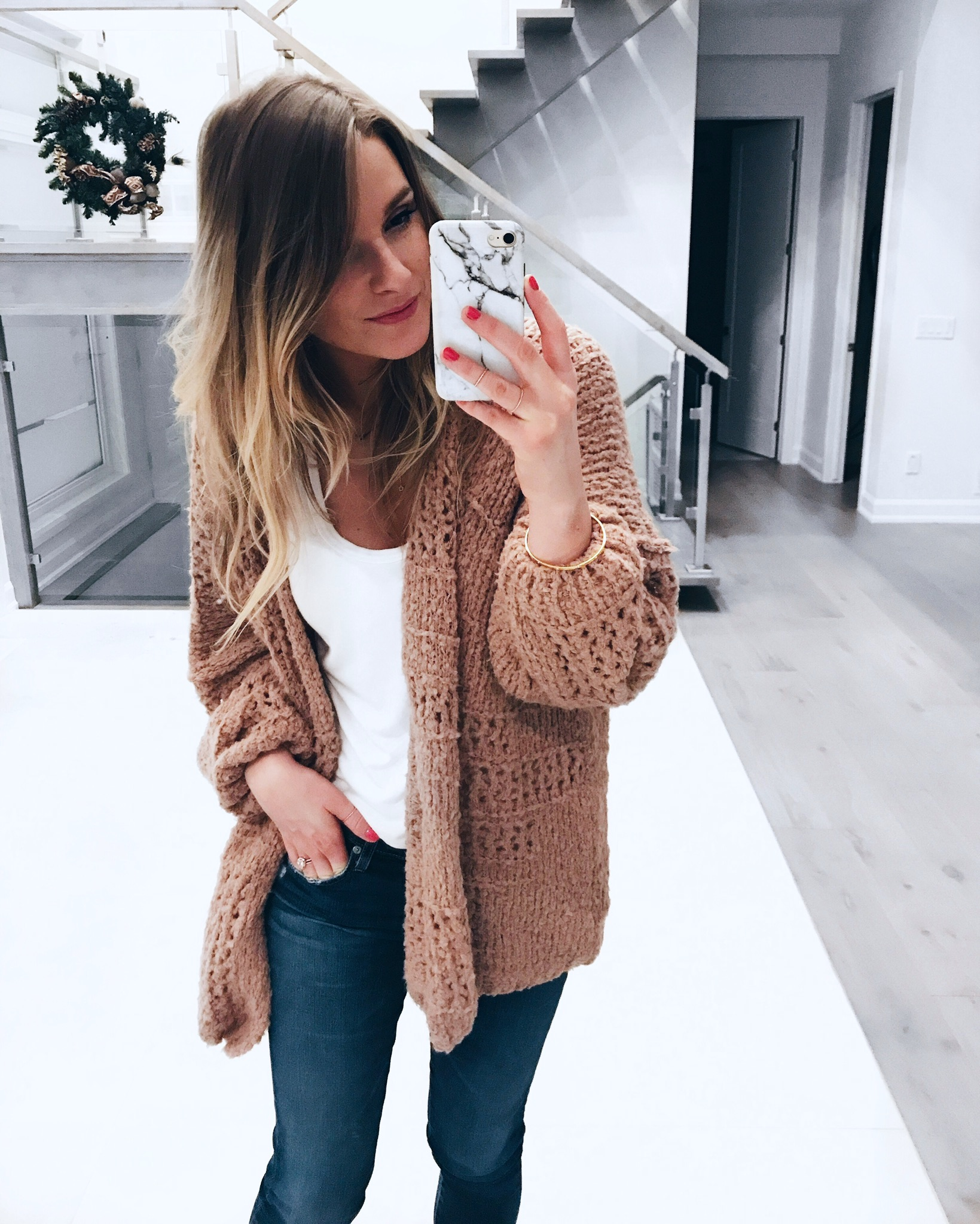free people Saturday morning cardigan, Amanda conquer