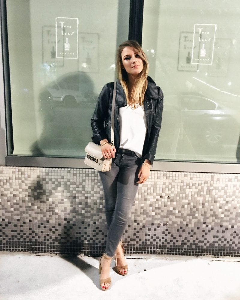 life with aco, miami outfit, travel