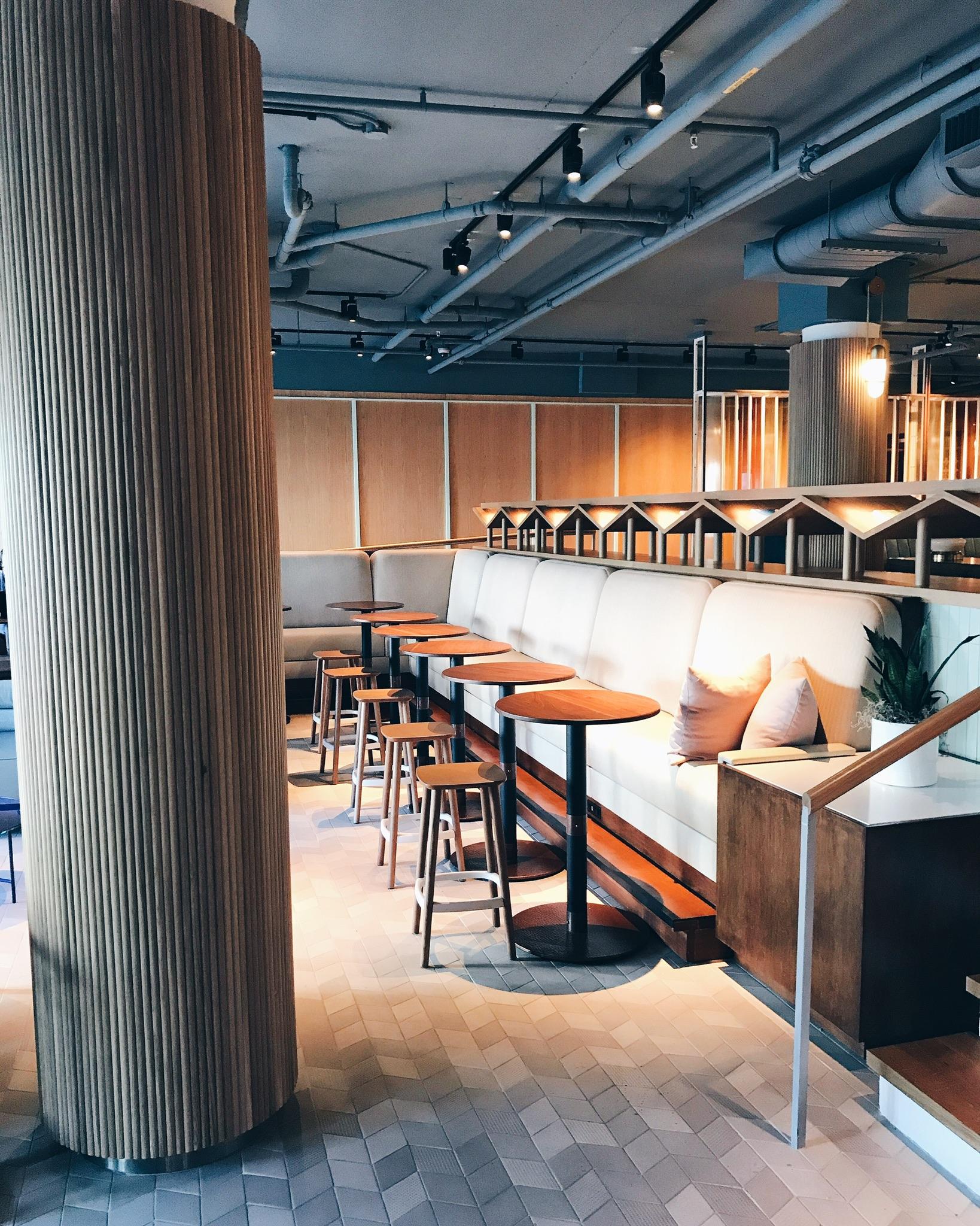 the gates hotel miami review, life with aco, miami beach hotel
