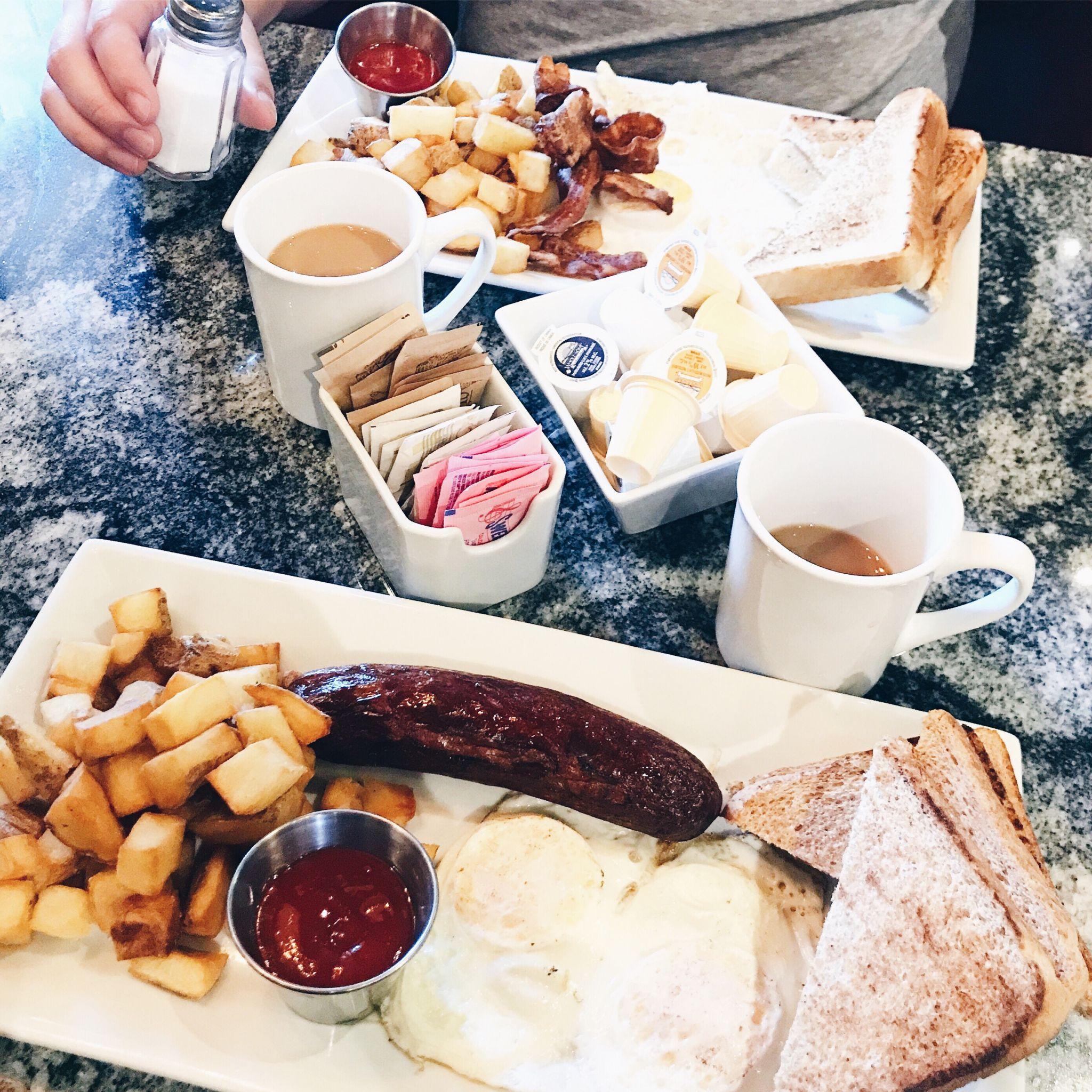 barley mow breakfast ottawa, life with aco, weekend recap
