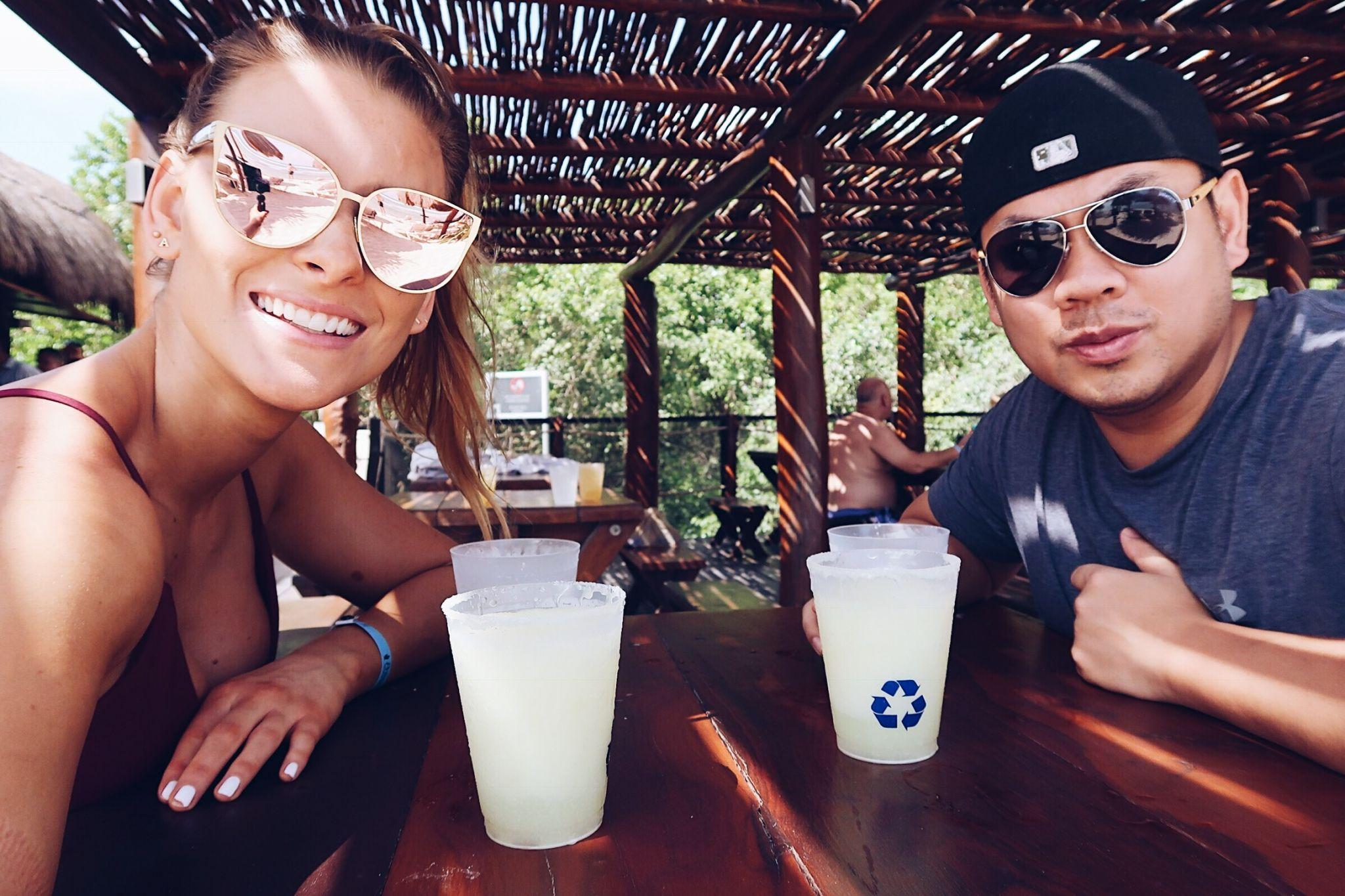 life with aco, mexico recap, fiance marco, princess yucatan platinum riviera maya