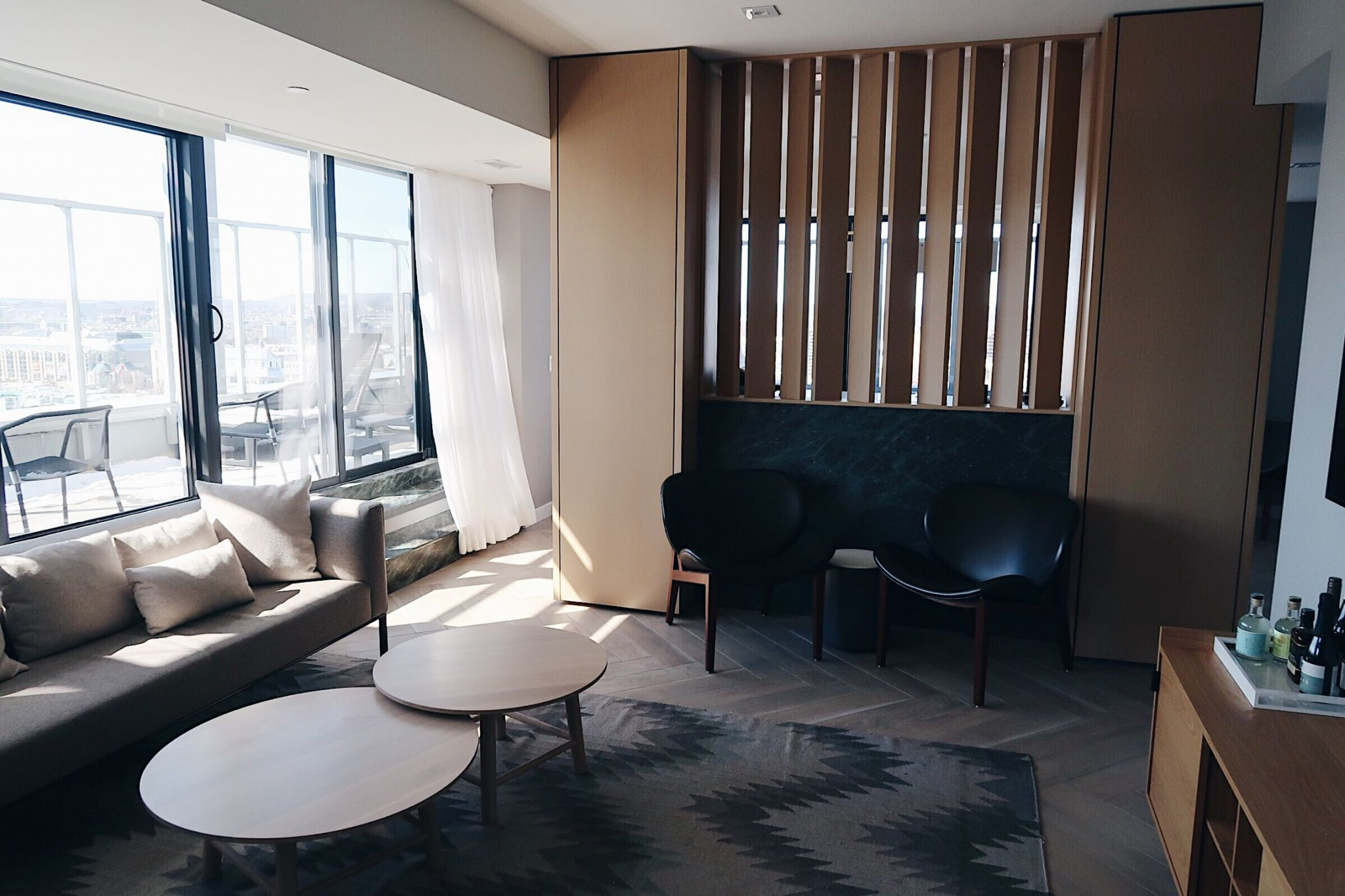life with aco, andaz ottawa presidential suite, birthday weekend recap