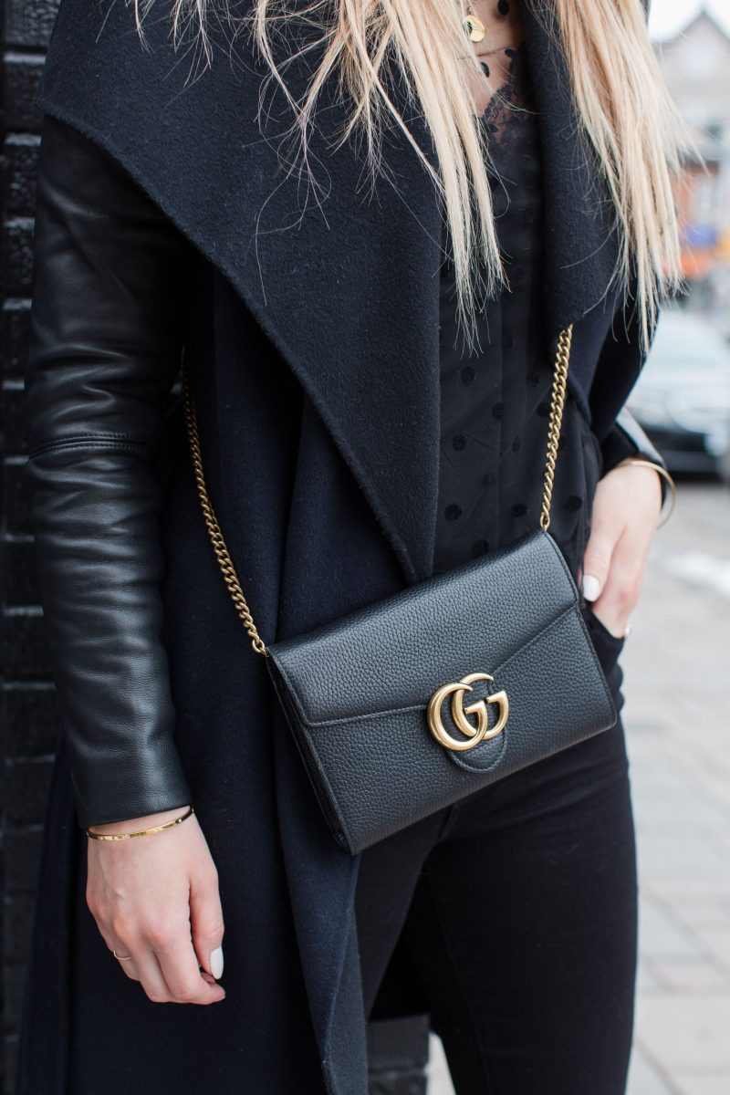 designer bags under 1000, life with aco, gucci bag