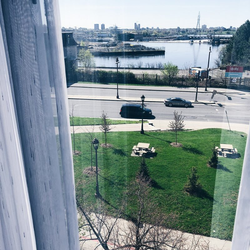 crown plaza Gatineau view, Ottawa Ontario river