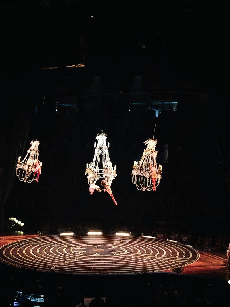 cirque du soleil, cortes ottawa