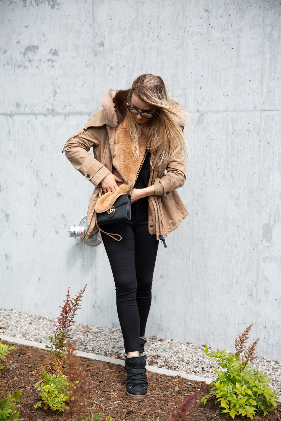 1 person, cool fall outfit