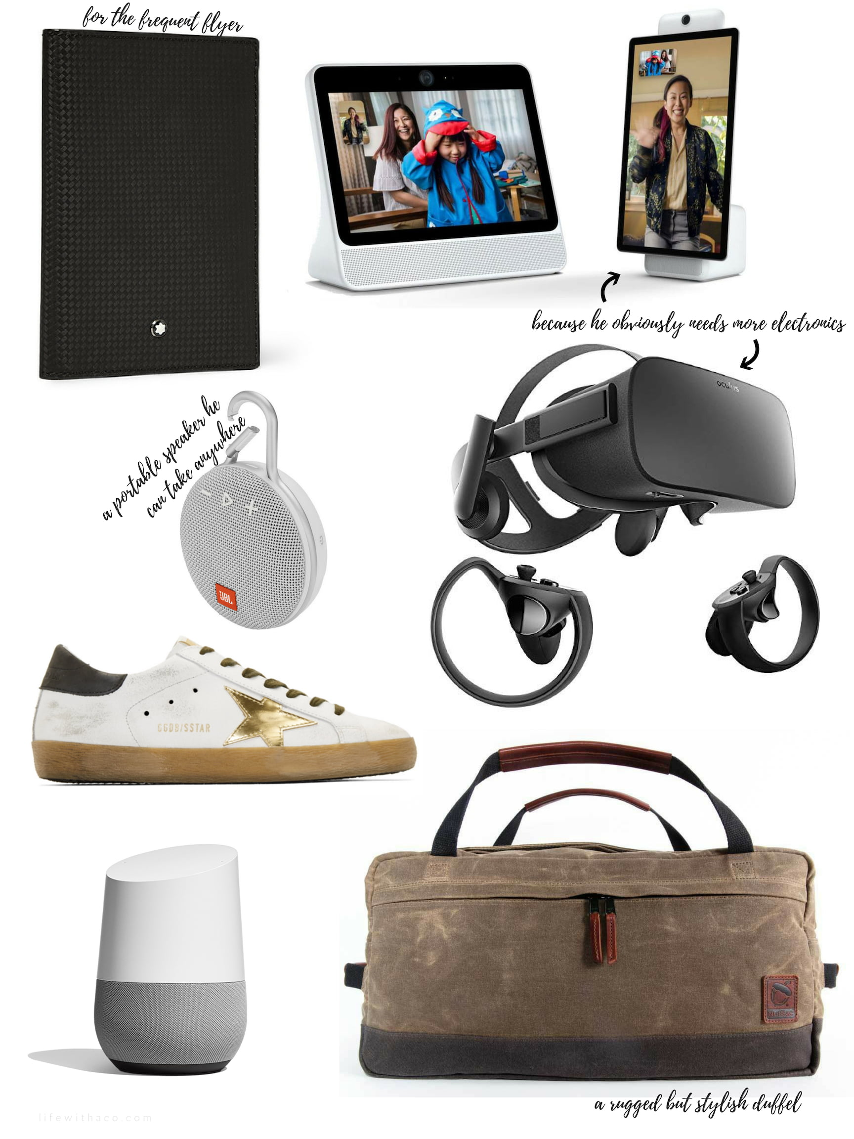 Gift Guide For Men Boyfriend Husband Who Has Everything Life With Aco Xmas Gifts That Ideas