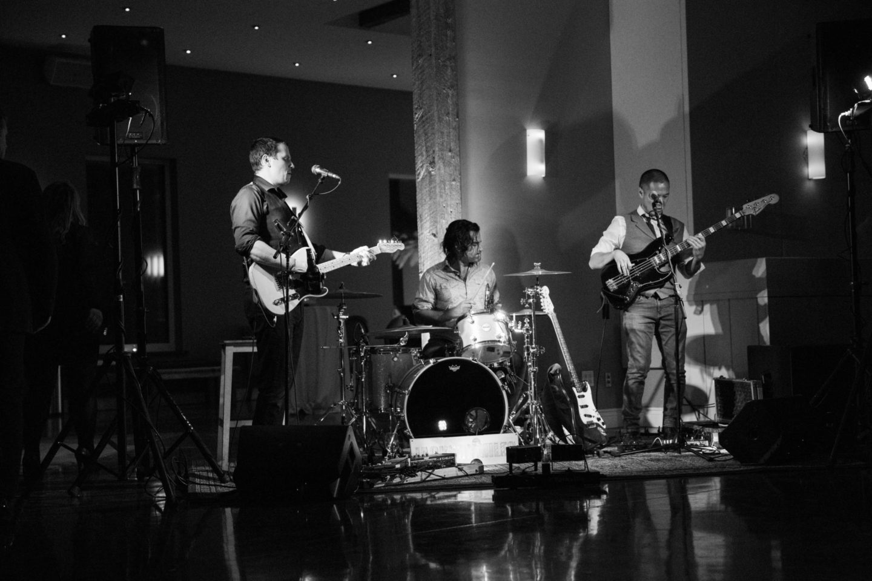 Jackson miles band performing Ottawa