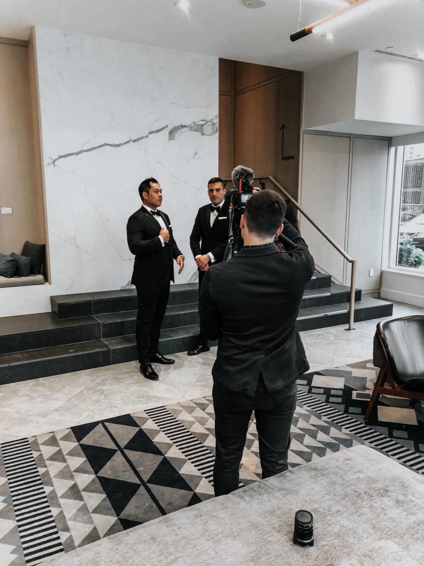 best Ottawa wedding videographer, lr media